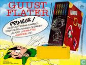"""Enveloppe met reclame """"Primeur"""""""