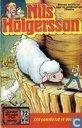 Comic Books - Nils Holgersson - Een lammetje in nood...