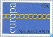 Postage Stamps - Netherlands [NLD] - Europe – Rings