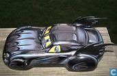 Batmobile Snoep Blik