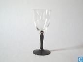 Ponti Portglas 137 mm blank/paars