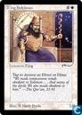 King Suleiman