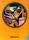 Strips - Tarzan - De wieg van de goden