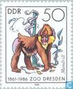 Zoo in Dresden