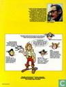Comic Books - Brammetje Bram - Het schatteneiland