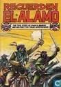 Recuerden el Alamo
