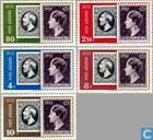 1952 Stamp Exhibition 'Centilux (LUX 97)