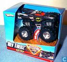 Rev Tredz Batmobile
