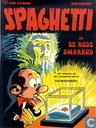 Comic Books - Spaghetti [Attanasio] - Spaghetti en de rode smaragd