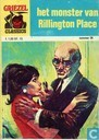 Strips - Monster van Rillington Place, Het - Het monster  van Rillington Place