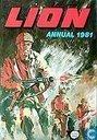 Lion Annual 1981