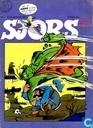 Bandes dessinées - Arad en Maya - 1971 nummer  5
