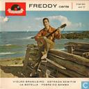 Freddy canta