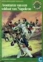 Avonturen van een soldaat van Napoleon