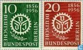 Association des ingénieurs 1856-1956