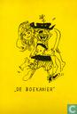 De Boekanier (Piraat met meisje)