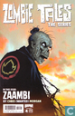 Comic Books - Zombie Tales - The Series 4