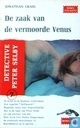 De zaak van de vermoorde Venus