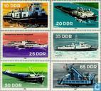 Inland Waterway Vessels