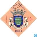 Héraldique de l'Angola