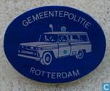 GemeentePolitie Rotterdam