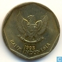 Indonésie 100 rupiah 1993