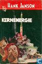 Boeken - Hank Janson - Kernenergie