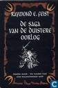 Livres - Saga van de duistere oorlog, De - De Toorn van een Waanzinnige God