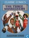 The Three Musketiers