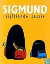 Comic Books - Sigmund - Vijftiende sessie