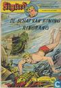 Comic Books - Sigurd - De schat van Koning Ringrang