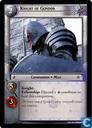 Knight of Gondor
