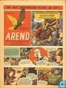 Comics - Arend (Illustrierte) - Jaargang 9 nummer 40