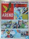 Comics - Arend (Illustrierte) - Jaargang 6 nummer 42