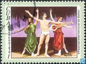 5th International Ballet Festival, Havana