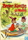 Comic Books - Br'er Rabbit - Broer Konijn en Mollie