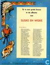 Bandes dessinées - Bessy - Corvo de raaf