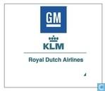 KLM (15) General Motors
