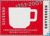 Douwe Egberts 1753-2003