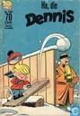 Comic Books - Dennis the Menace - Dennis 1