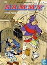 Comics - Sammy & Jack - Vriendendienst