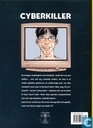 Comic Books - Cyberkiller - De grote samenzwering
