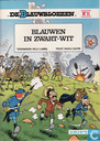 Comic Books - Bluecoats, The - Blauwen in zwart-wit