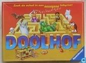 Doolhof - Zoek de schat in een bewegend labyrint