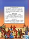 Comic Books - Alix - Antieke klederdracht 1