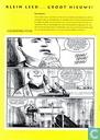 Bandes dessinées - Stripschrift (tijdschrift) - Stripschrift 319