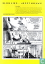 Strips - Stripschrift (tijdschrift) - Stripschrift 319