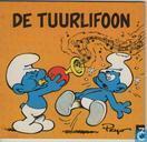 De tuurlifoon