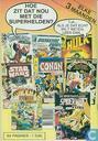 Comics - Conan - Conan special 5