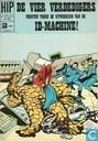 Strips - Doctor Doom - De Vier Verdedigers vechten tegen de uitwerking van de id-machine!